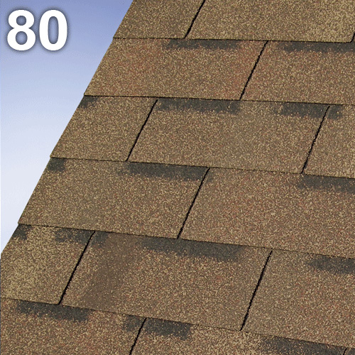 """Since July 2008 IKO offers an alternative to the Traditional Canadian Laminated shingles – """"Oxford"""""""