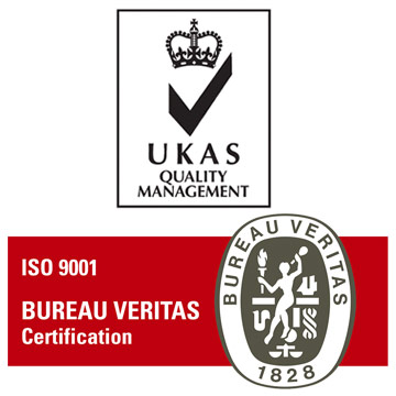 Армормат ООД сертифицира системата си за управление на качеството с ISO 9001:2000