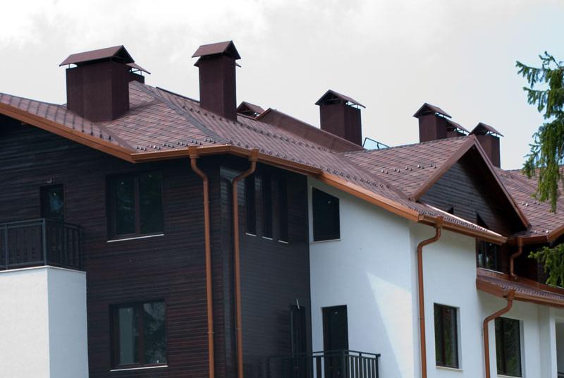 Покрив с безшевни улуци 2