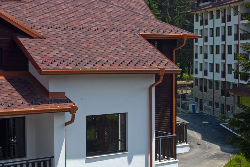 Покрив с безшевни улуци 3