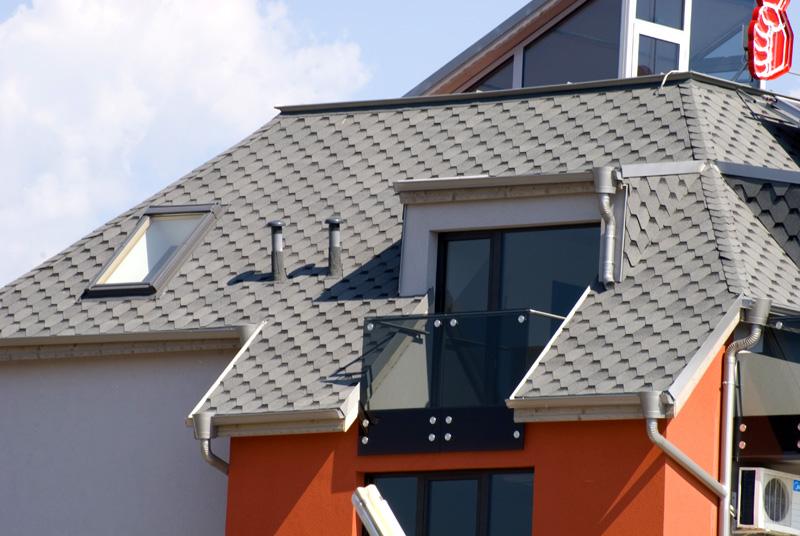 Покрив с безшевни улуци 4