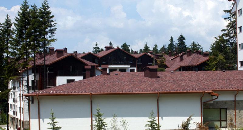 Покрив с безшевни улуци 7