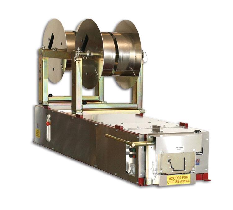 Машина за производство на безшевни улуци