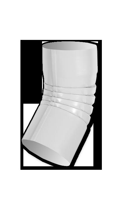 Кривка за водосточни тръби Ø100 45°