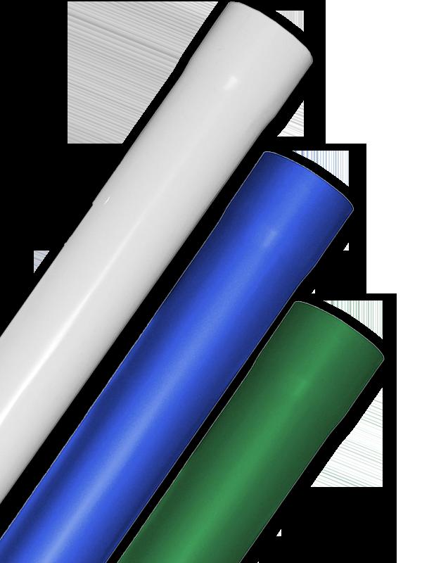 Водосточни тръби Ø100