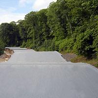 Polymer waterproofing membranes 99
