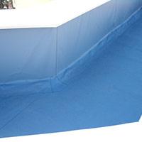 Покрив с полимерни хидроизолационни мембрани 98