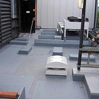 Polymer waterproofing membranes 93