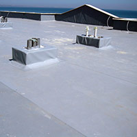 Polymer waterproofing membranes 84