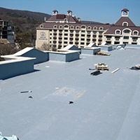 Polymer waterproofing membranes 77