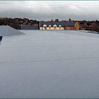 Polymer waterproofing membranes 68