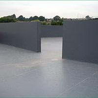 Polymer waterproofing membranes 66