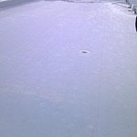 Покрив с полимерни хидроизолационни мембрани 59
