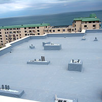 Polymer waterproofing membranes 57