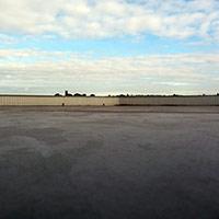 Покрив с полимерни хидроизолационни мембрани 53