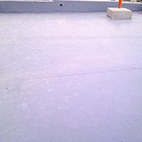 Покрив с полимерни хидроизолационни мембрани 31