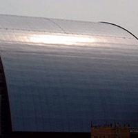 Покрив с полимерни хидроизолационни мембрани 7