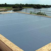 Polymer waterproofing membranes 3