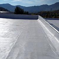 Polymer waterproofing membranes 38