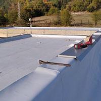 Polymer waterproofing membranes 27