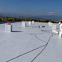 Polymer waterproofing membranes 2