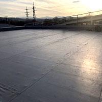 Polymer waterproofing membranes 10