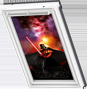 Галактическа колекция Star Wars  & VELUX