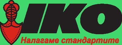 IKO лого