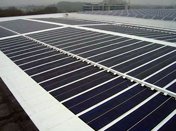 The energy roof Iko Solar - 6