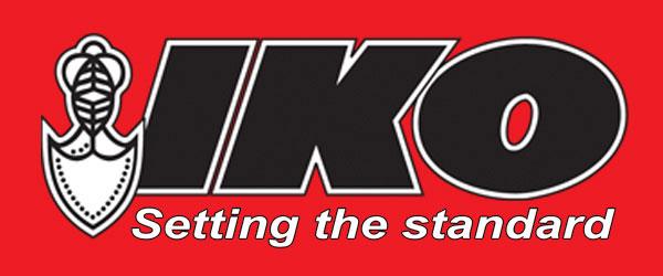 IKO setting the standard