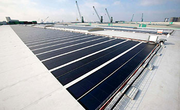 Фотоволтаични системи Iko Solar