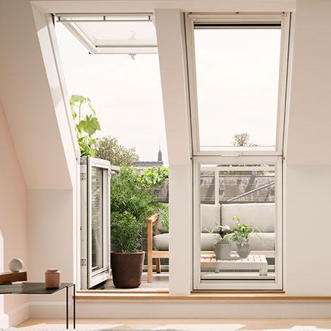 Прозорец или врата – изборът е Ваш
