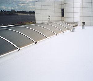 TPE waterproofing membranes Spectraplan - 7