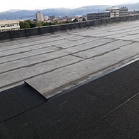 Bituminous waterproofing membranes 13