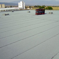 Bituminous waterproofing membranes 36