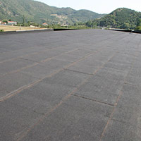 Bituminous waterproofing membranes 24