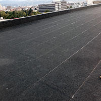 Bituminous waterproofing membranes 7