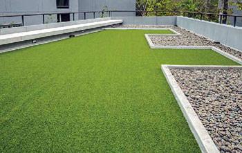 IKO Roofgarden 4 SBS T/F 7,5 m