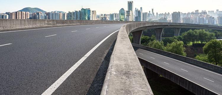 Мембрани за мостове, тунели и съоръжения