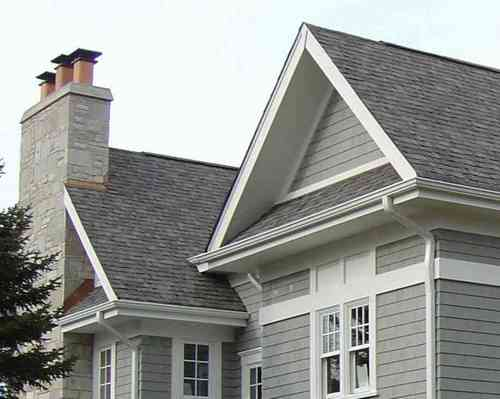 Armormat Ltd. announces the production of the complete range of American Seamless Gutters and Accessories