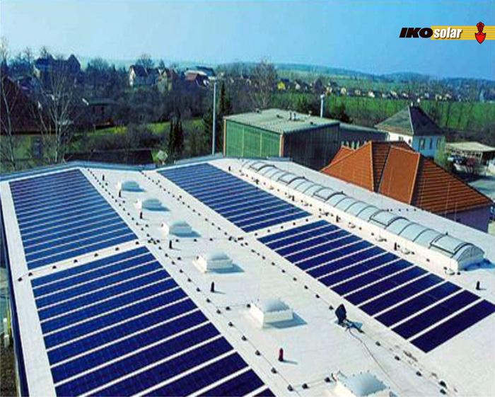 IKO Solar