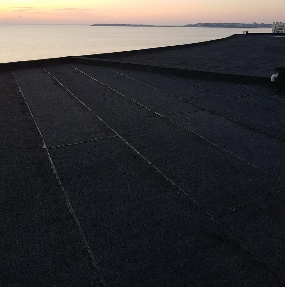 Хидроизолационни мембрани IKO бяха предпочетени за реконструкцията на хотелски комплекс Нептун Бийч в Слънчев бряг