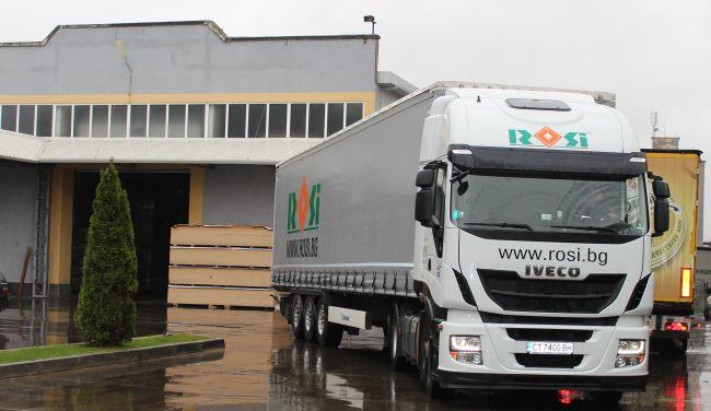 Роси ЕООД, лидер в търговията на материали и машини за производство на мебели, ще поднови покривите на свои бази с хидроизолационни мембрани IKO
