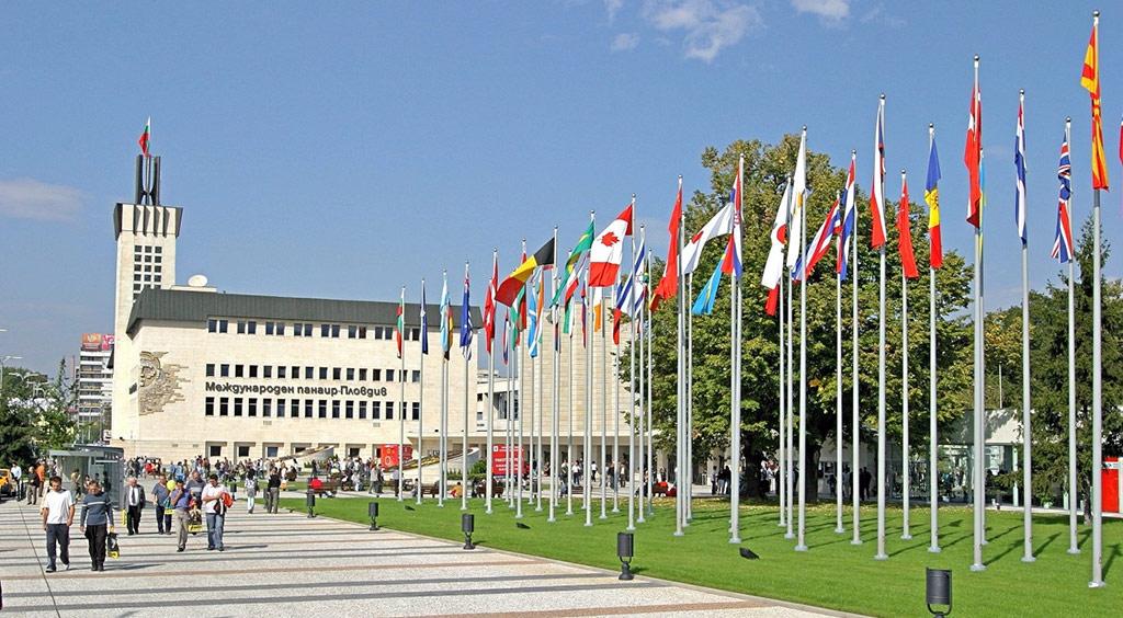 ARMORMAT PARTICIPATES AGAIN IN INTERNATIONAL AUTUMN FAIR IN PLOVDIV – 2006