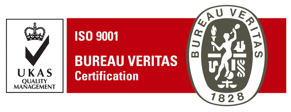 Armormat Ltd. certified its quality control system under ISO 9001:2000