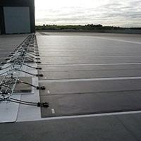 Покрив с фотоволтаични системи Iko Solar 23