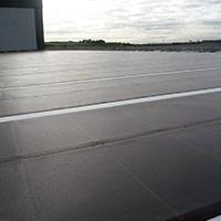 Покрив с фотоволтаични системи Iko Solar 22