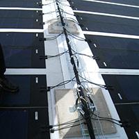 Покрив с фотоволтаични системи Iko Solar 20