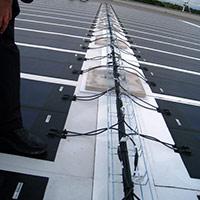 Покрив с фотоволтаични системи Iko Solar 19