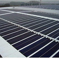 Photovoltaic systems Iko Solar 4